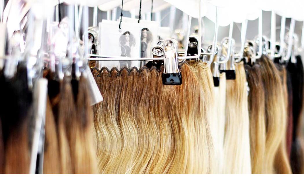 Balmain Hair Dress Toupema Belgal